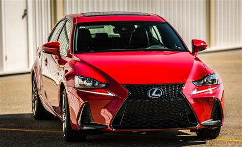 lexus is f sport 2017 black 2017 lexus is 200t f sport cars exclusive videos and