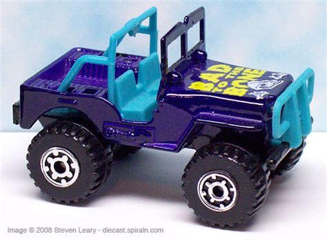 matchbox jeep wrangler matchbox jeep 4x4