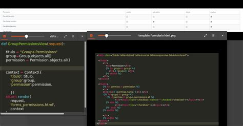 Python Email Template by Python Optimize Code In Django View Manytomany As