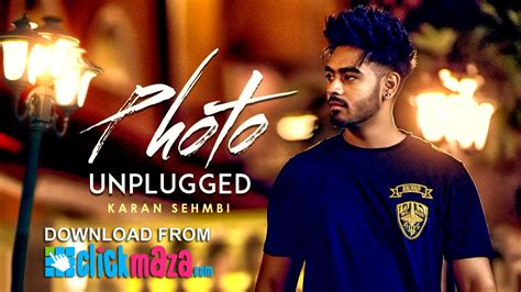 download free mp3 unplugged songs photo unplugged karan sehmbi latest punjabi song
