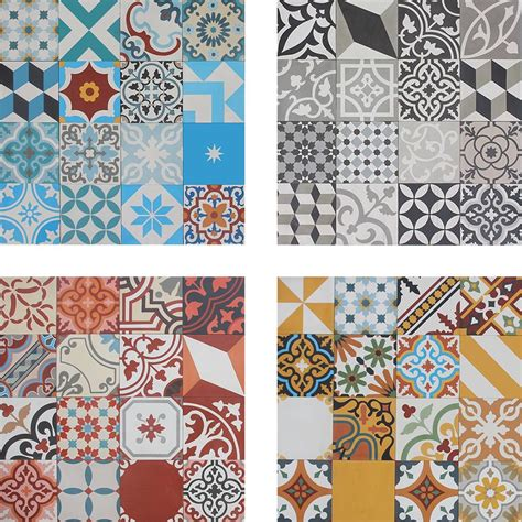 patchwork tiles top 15 patchwork tile backsplash for kitchen