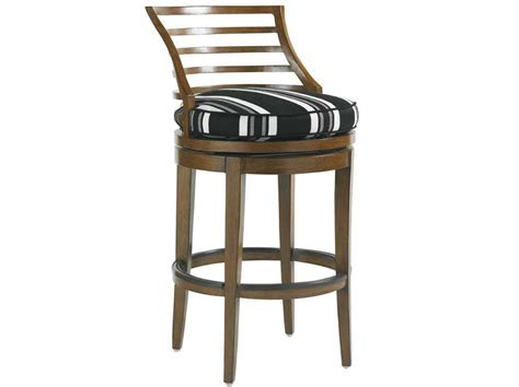 outdoor aluminum bar stools tommy bahama outdoor ocean club pacifica aluminum swivel