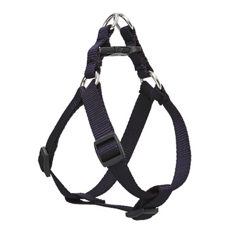 step in harness how to put on a step in harness