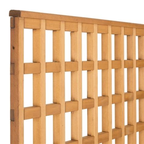 Square Trellis Panels Square Trellis Panels Finish
