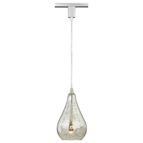 Pendant Lighting Menards Aqua 1 Light 4 68 Quot Satin Nickel Track Light Pendant At Menards 174