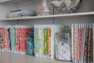 by your hands mission reorganization fabric storage