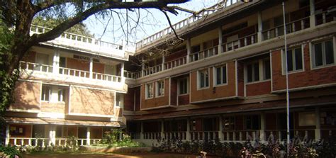 Christian Mba Colleges In India by Bishop Cotton S Christian College Hi Bengaluru
