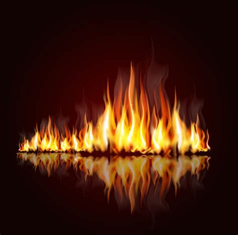 powerpoint themes free download fire vector fire backgrounds 01 over millions vectors stock