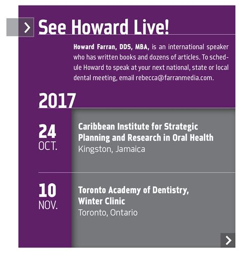 Dentist Mba Salary by Howard Speaks Rolling Out The About Staff Salaries