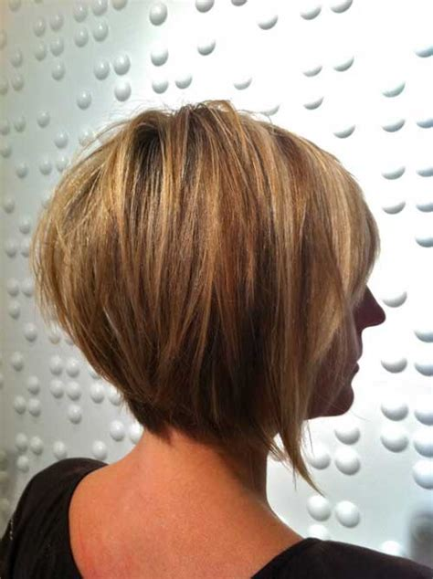 pictures of layered short bob haircuts front and back short bob hair styles 2013 short hairstyles 2017 2018