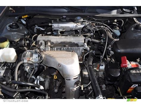 1999 Toyota Engine by 1999 Toyota Camry Le Engine Photos Gtcarlot