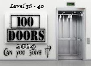 100 Floors Level 79 Explanation by Best App Walkthrough 100 Doors 2014 Level 36 37 38 39 40