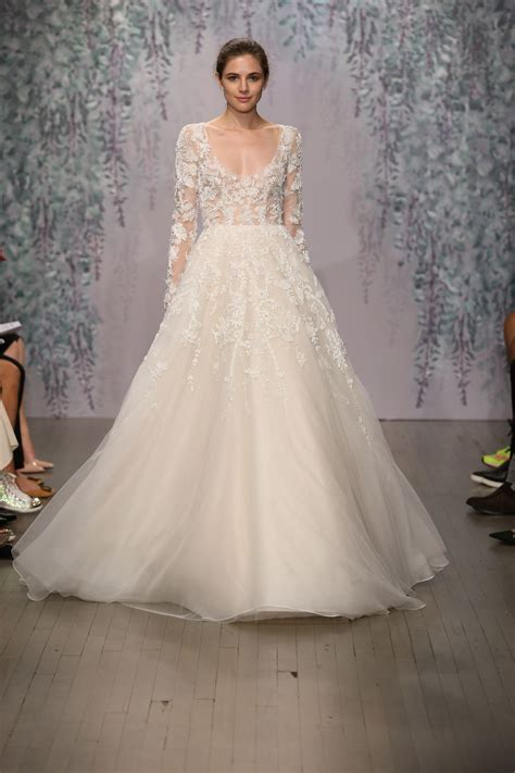 The Best Fall 2016 Wedding Dresses   Monique lhuillier