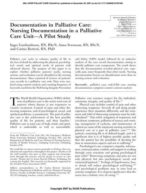 Sle Narrative Nursing Notes Exles Www Topsimages Com Palliative Care Documentation Template