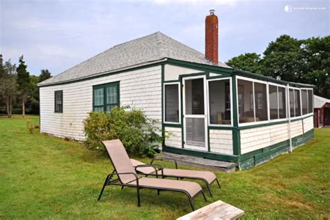 cottage rental on national seashore in cape cod