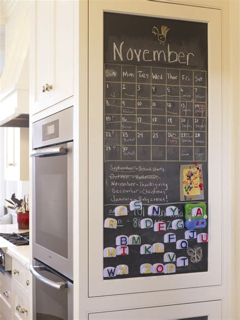 surprising decorative framed chalkboards decorating ideas gallery in kitchen contemporary design