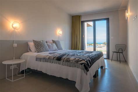 chambres avec vues plage de santa giulia vue mer villa en vente 224 porto vecchio
