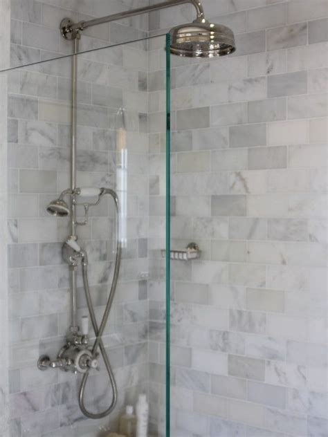 White Subway Tile Bathroom Pictures by White Subway Tile Bathroom Design Pictures Remodel