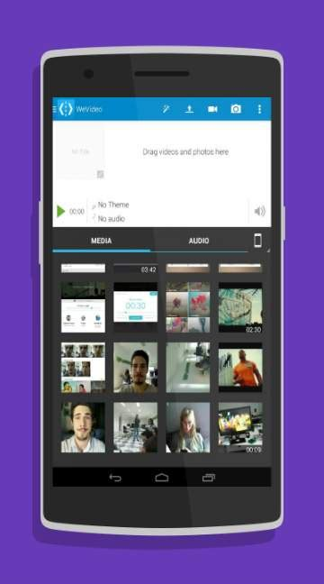 layout android app free download androidfry wevideo android app free download androidfry
