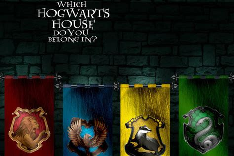 which hogwarts house do you belong in which hogwarts house do you belong in crowdleap