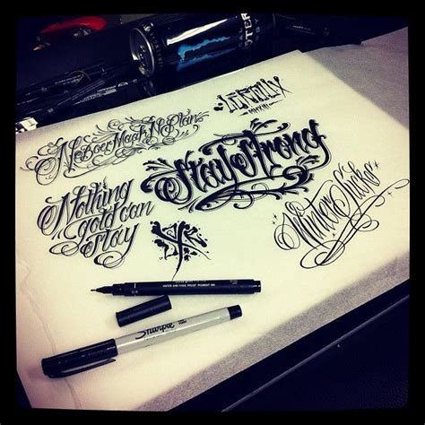 design my own tattoo lettering 25 best ideas about design my own on