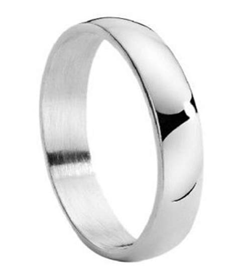 mens wedding bands stainless steel stainless steel wedding ring for classic domed
