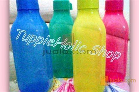 Botol Minum Tupperware Eco 1 Liter botol minum eco bottle tupperware eco bottle 500 ml eco