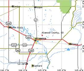 where is alamosa colorado map opinions on alamosa county colorado