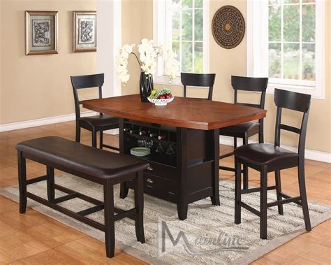 Dining Room High Tables Dining Room High Dining Table With Counter High Table And Chair Circle