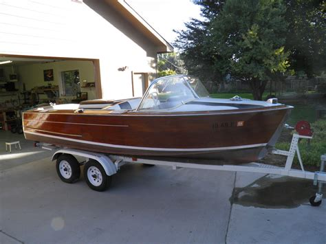 mahogany century boats for sale century mahogany planked inboard powered by ford boat for