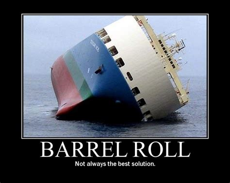 Barrel Roll Meme - do a barrel roll meme weknowmemes