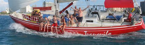 aruba catamaran charter aruba sailing tours and charters the tranquilo aruba