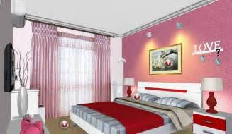Interior Design Ideas Bedroom Pink Pink Bedroom Interior Design Ideas Interior Design