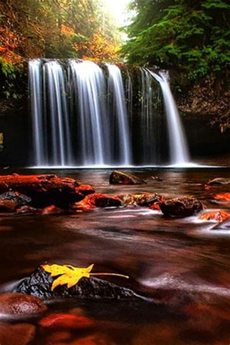 themes mobile waterfall download free 3d waterfall android mobile phone wallpaper