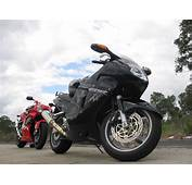 Honda CBR 1100XX Super Blackbird Picture  30368