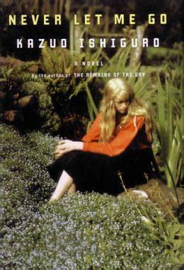 libro never let me go las 10 mejores novelas de la d 233 cada seg 250 n time letras