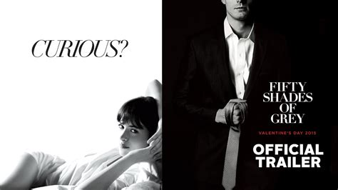 fifty shades  grey official trailer hd youtube