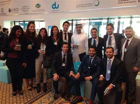 Government For Mba Finance Students by Our Experience In The World Government Summit Iese Mba