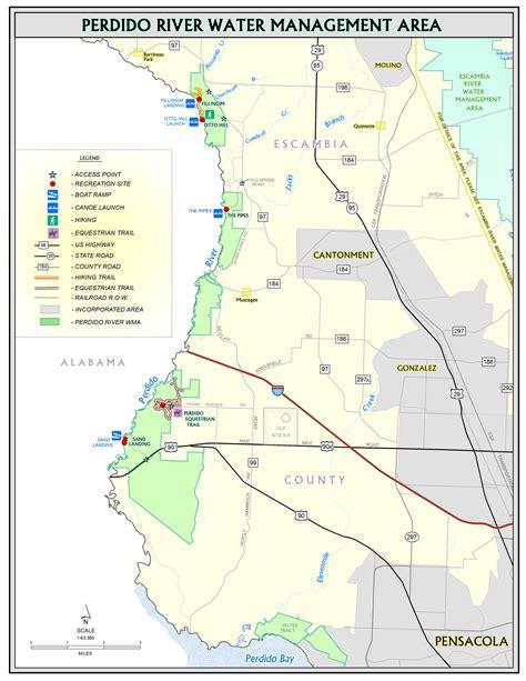 northwest florida water management district map the pipes northwest florida water management district