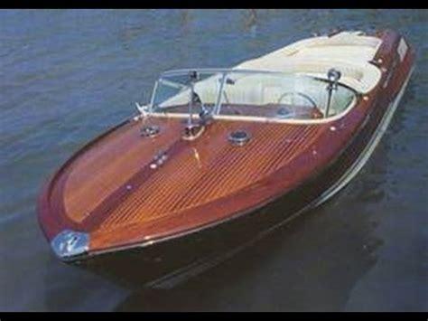 Wooden Boat Plans Au