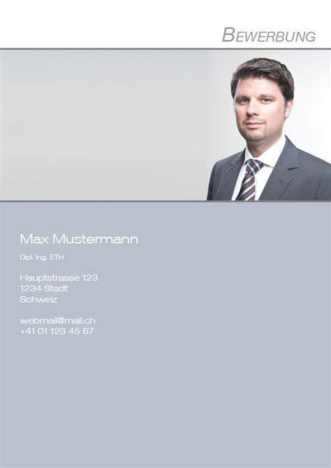Bewerbung Deckblatt Modern Bewerbungsdesign Bewerbungsvorlage