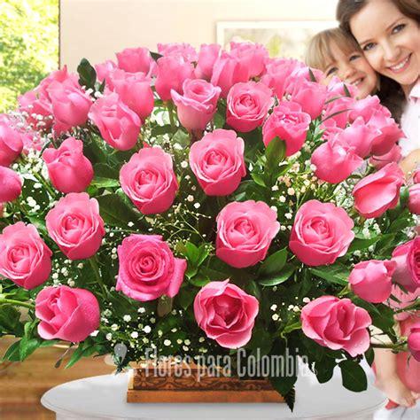 rosas para mama flores para mam 225 http www floresparacolombia com