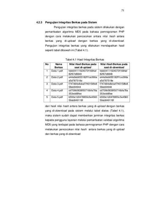 abdul kadir membuat aplikasi web dengan php dan database mysql rancang bangun penyimpanan berkas elektronik menggunakan