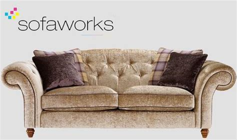 sofa works sofaworks appoints kameleon to realise digital content