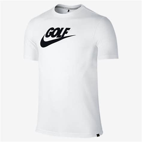 Golf Kaospolo Tshirt Nike Golf white nike golf shirt images