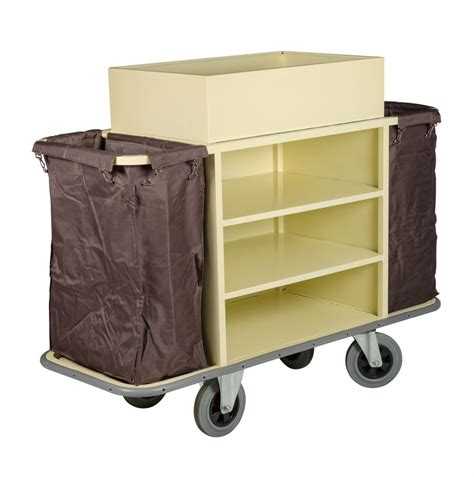 housekeeping wagen cart wagen