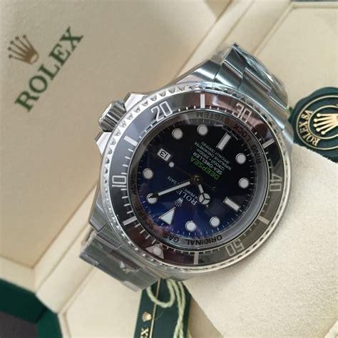Jam Wanita Rolex Kupu Leather jual beli tukar tambah service jam tangan mewah arloji original buy sell trade in service