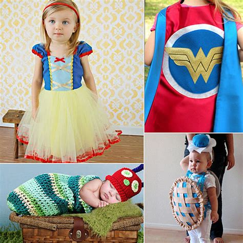 Handmade Childrens Costumes - best handmade costumes for from etsy