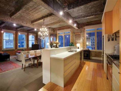 quintessential conversion  ultimate warehouse loft urbanist