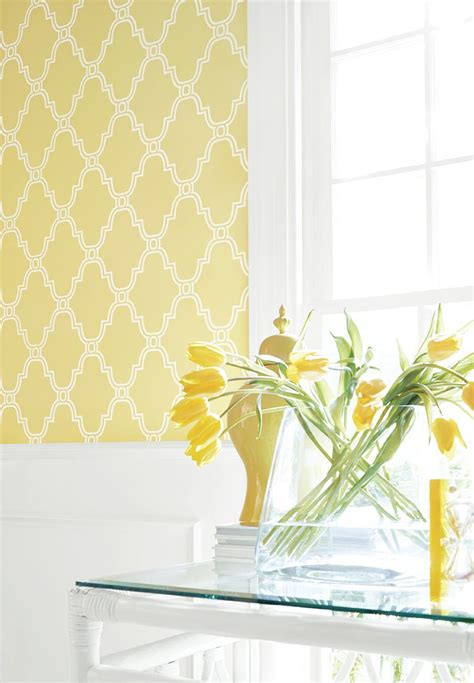 wallpaper green trellis thibaut wallpaper graphic resource gallerie b